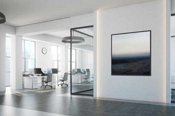 Obraz do biura autorstwa Urszuli Kałmykow