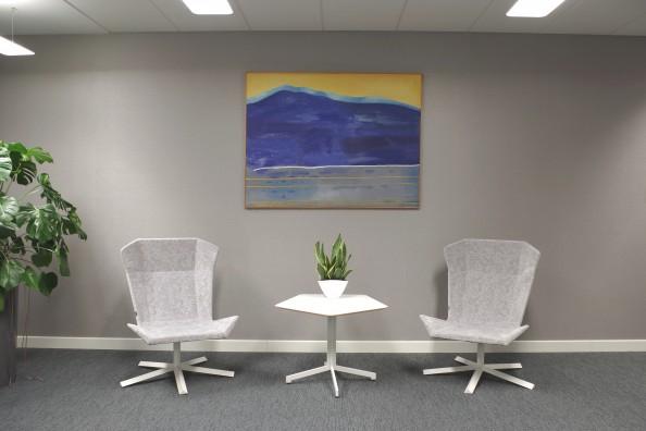 obrazy w biurze, kancelaria prawnicza, nowoczesne biuro