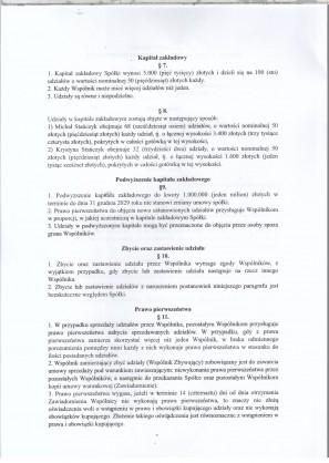 Uchwała,Akt założycielski,_0003