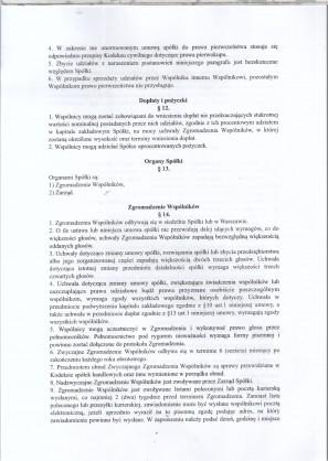 Uchwała,Akt założycielski,_0004