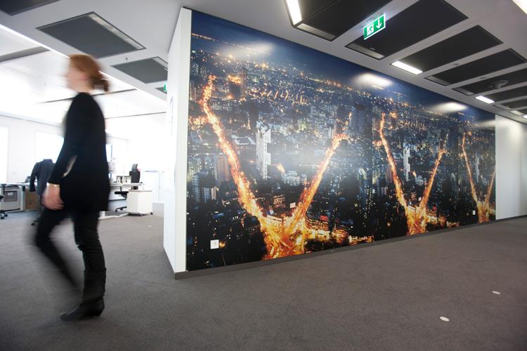 Kolekcja Deutsche Banku liczy ponad 50 tys. eksponatów