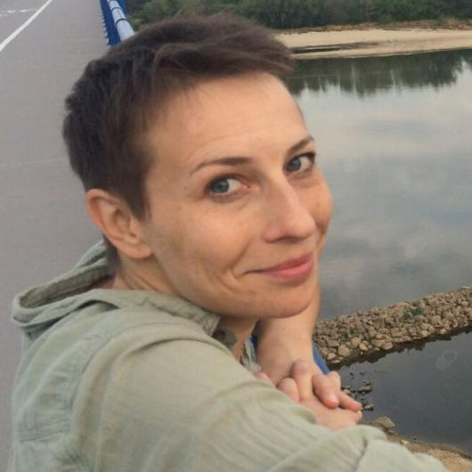 Agata Groszek