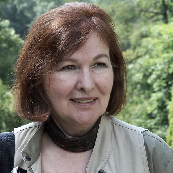 Barbara Pszczółkowska-Kasten