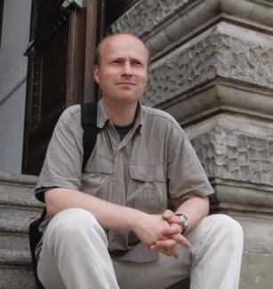 Mariusz Woszczyński