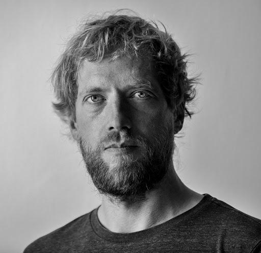 Robert Czajka, fot. Magda Hueckel