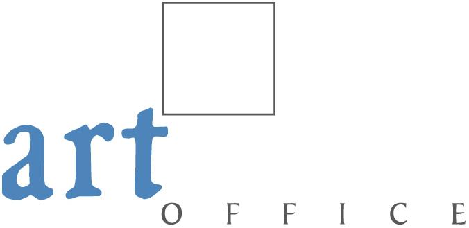 Logo Art Office, wynajem dzieł sztuki