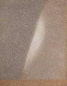 Obraz Barbary Pszczółkowskiej-Kasten z cyklu - Strefy ciszy
