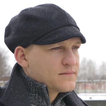 Malarz Tomasz Kołodziejczyk