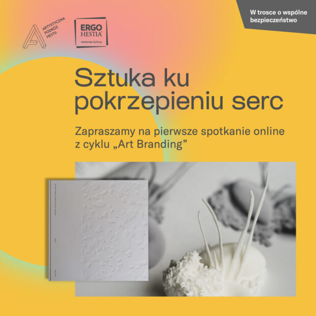 Spotkania na temat Art brandingu, Fundacja Artystyczna Podróż Hestii